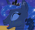 Lullaby of Dreams [SAMPLE] by Mike-Dragon