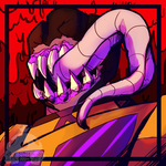 Halloween Swindle Icon by DapperDoom