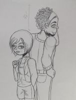 BH6: Height Difference by tashylou