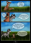 When heaven becomes HELL - Page 71 by LolaTheSaluki