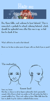 Hair Tutorial by TemplatesForYou