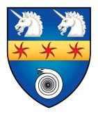 St Hilda's College Oxford Coat Of Arms by ChevronTango