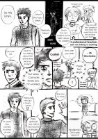 MR WINCHESTER'S (totally professional) CRUSH by arcticmonkeyy