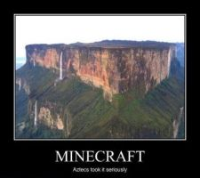 Minecraft by cosenza987