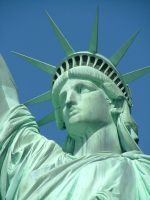 Statue of Liberty by AshelVeh