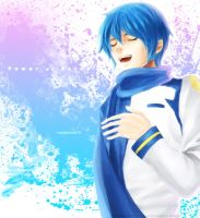 KAITO::Power of Voice by Piece5113