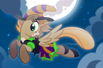 Nightmare Night Gari by nanook123