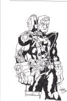 cable by MrStevenTaylor