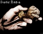 Dead Rose by Imjss