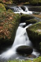 Kennall Fall by JakeSpain