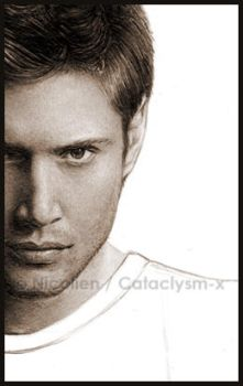Winchester - preview by Cataclysm-X