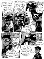 Step-Monster II: Page 2 by ToxicToothpick