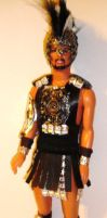 Maximus Gladiator ken doll by dakotassong