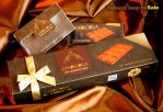 Chocolate Packaging by b4umedia