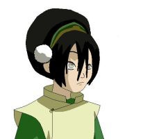 Toph by Peace-love-frogs