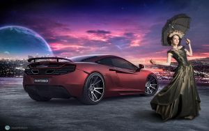 Past, Present and Futur... by creasitedesign