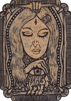 ATC: Goddess Envisioned 1 by GillianIvy