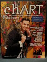 chART Magazine Cover2 by PatrickJoseph
