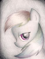 A Dash of Color in the Gray by HyruleandHogwarts