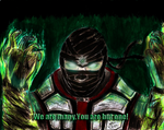 Ermac by televideoDMB