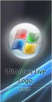 WLP2 - Windows Live Logo by d-bliss