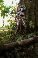 In the Forests of Ashenvale 2 by SydeX
