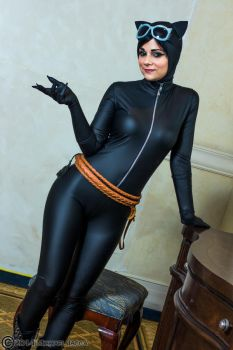 Catwoman 5 by Insane-Pencil-Too