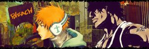 Banner Bleach 2 by HuOs