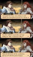 Frederick/Cordelia's S Support by MissEros