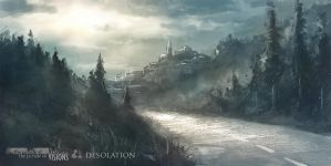 Desolation by merl1ncz