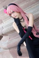 Cendrillon no Luka by white---butterfly