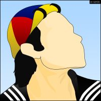 Quico Vector by NepsTr