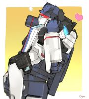SWJ tightly hug. by coo-coo-coo
