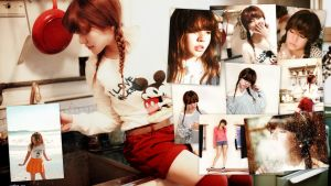 SNSD -  First Photobook Lee Sonkyu by Lissette8017