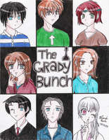 The Grady Bunch by LyricalWords