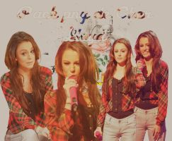 Pack Png de Cher Lloyd by bypame