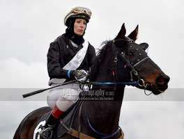 Horse Racing 144 by JullelinPhotography