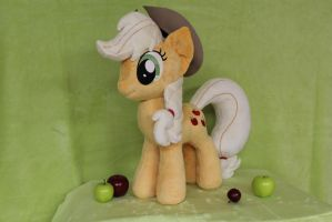Sweet Apple Jack by WhiteDove-Creations