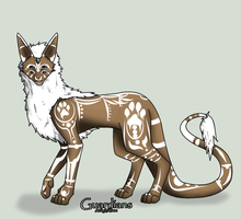 McFleury917 : Moane by GuardianAdoptables