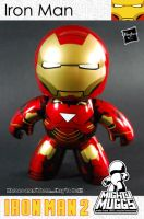 MM IRON MAN II 01 by GERCROW