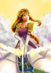 Zelda Twilight Princess by Colourfulme