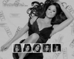 Brooke Burke by FastNFurious