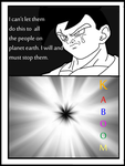 Earth's Last Hope: Page 1 by MrEpicDrawer