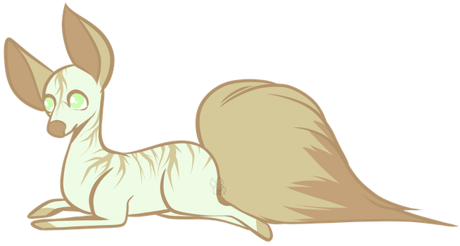 [OPEN] Critter Adopt by MiqotesosAdopts