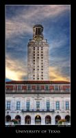 Where the longhorns tell time by wattsbw2004