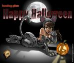 Bodog Halloween by wayner8088