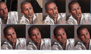 Neil Stages by SYoshiko