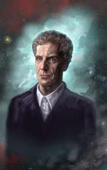 It's Time for a new doctor by munkierevolution
