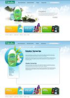 palmolive web2 by feartox