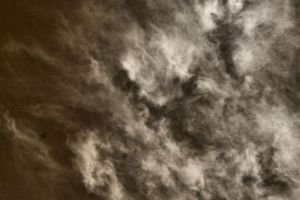 Clouds as Texture Stock by Moon-WillowStock